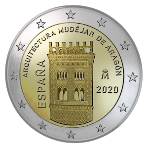 2020 - Architecture mudéjar en Aragon