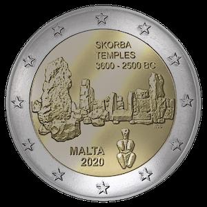 2020 - Temple of Skorba