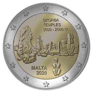 2020 - Temple de Skorba