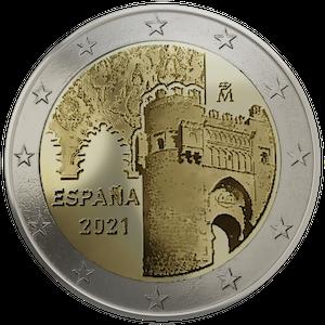 Pc 335 - Spain