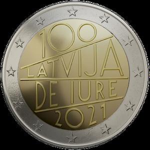 Pc 340 - Lettonie