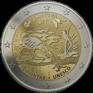 Pc 353 - Lithuania