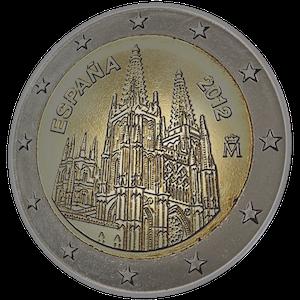 2012  - Cathédrale de Burgos