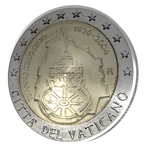 PC 006 - Vatican