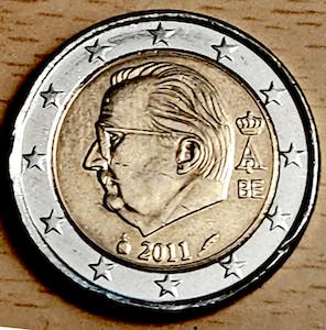 Be2011